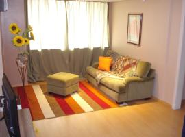Fotos de Hotel: Apartamento/Duplex Suite 2D Wi-Fi