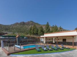 A picture of the hotel: Las Lagunas