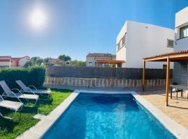 Hotel photo: Villa Lauvic