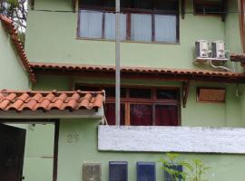 A picture of the hotel: Casa Santa Rosa