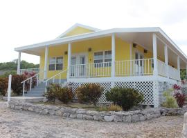 Hotel photo: Island Time Villas 231 Beach House