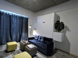 Hotel photo: Cozy Modern One Bedroom GT022