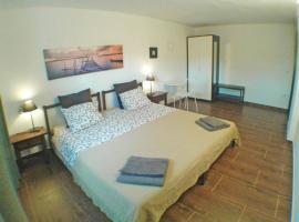 Hotel photo: Apartamento Rural Rosso