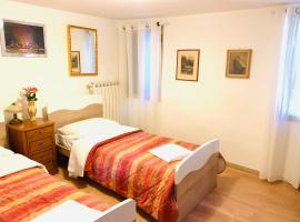 מלון צילום: Aquablue San Marco