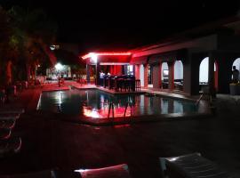 Hotel photo: Seaview Gardens Hotel