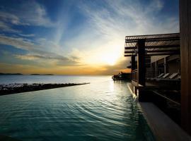 Hotel photo: The Sarann
