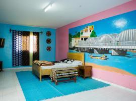 Hotel foto: Sendou International House