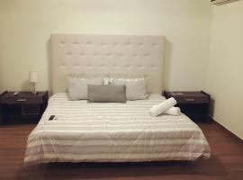 Hotel fotografie: Hotel Zone Beautiful Apartments