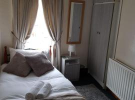 Hotel near Dún Laoghaire