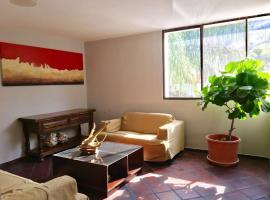 Hotel photo: Dorms Cerro Azul