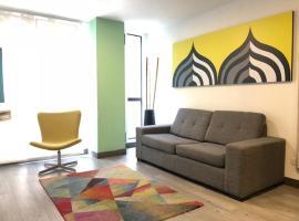 "Fotos de Hotel: new and nice apartment , near ""ZONA G"""