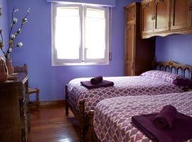 Hotel photo: Apartamento Mendi