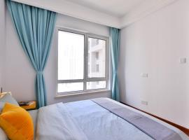 Hotel photo: Tianjin Heping·Nanshi Food Street· Locals Apartment 00010420