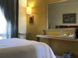 Photo de l'hôtel: Travel Inn Mthatha