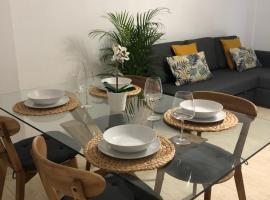 Хотел снимка: FANTÁSTICO apartamento a ESTRENAR con VISTAS AL MAR