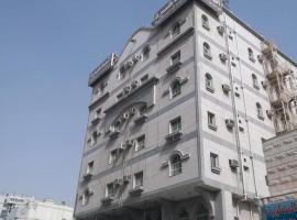 Hotel photo: روز الباخرة