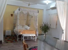 Hotel photo: Lotus Guest house