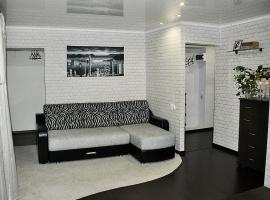 Hotel near Voronezh