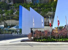 A picture of the hotel: Baruk Guadalajara Hotel de Autor