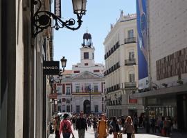Hotel photo: Puerta del Sol