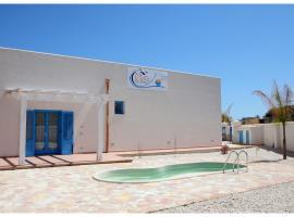 Foto di Hotel: Plaia Case Vacanza