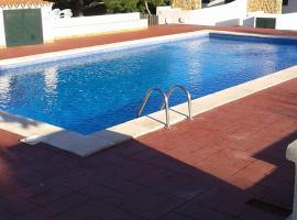 Hotel photo: Villa Estrella