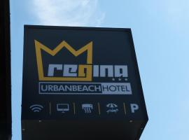 Hotel Photo: Hotel Regina