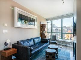 A picture of the hotel: Luxury 2 Bed Private Apartment in Central Downtown