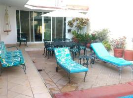 Hotel photo: Casa en Cuernavaca