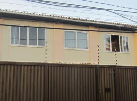 Hotel photo: Appartamento Itapua