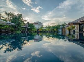 Hotel photo: Asarita Angkor Resort & Spa