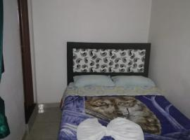 Hotel near Soacha