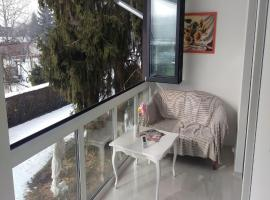 酒店照片: Cakovec Apartment Sleeps 6 Pool
