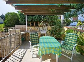 Hotel photo: Umag Villa Sleeps 6 Air Con WiFi