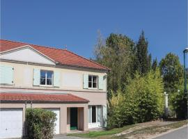 Hotel photo: Four-Bedroom Holiday Home in Pontcharra