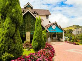 Hotel photo: Dear Dino Villa Cameron Highlands