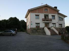 Hotel photo: La Granja De Vitoria