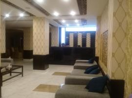Hotel photo: Hotel Heaven Heights Rawalpindi
