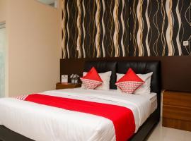 Hotel near פלמבאנג