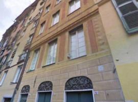 Hotel near Genoa