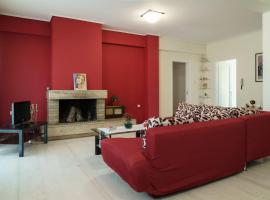 A picture of the hotel: Lena's artistic apartment with Mountain Pelion view