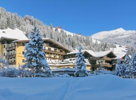 Hotel photo: Brugger's Genießerhotel Lanersbacherhof