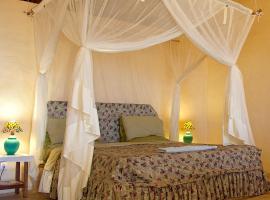 Photo de l'hôtel: Dona Soraya Lodge