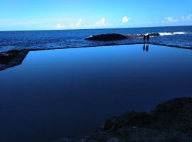 Hotel photo: Casita cerca de la playa