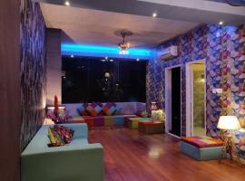 Hotel fotografie: Lavelle Penthouse