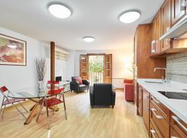 Hotel foto: Suite Carrera del Darro, Prime Holidays