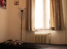Hotel photo: Place Saint-Josse