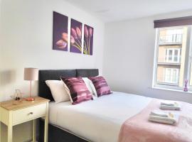 Hotel photo: AAv Black Eagle Suite