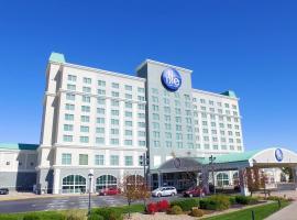 Hotel Photo: Isle Casino Hotel Waterloo