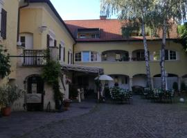 Hotel photo: Rathausstüberl
